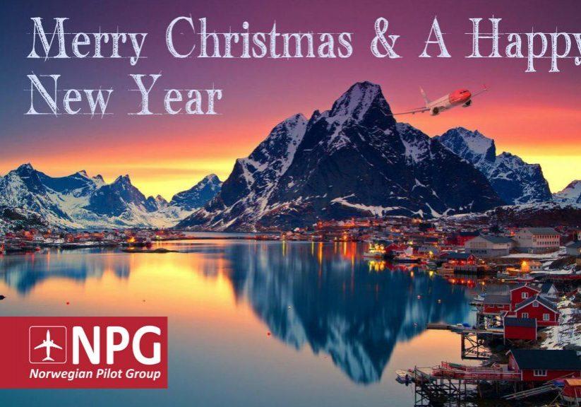 Christmas 2017 New Year 2018